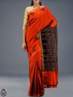 Sambalpuri Silk Saree_49