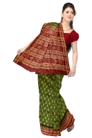 Sambalpuri silk saree_41
