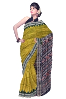 Sambalpuri silk saree_4