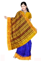 Sambalpuri silk saree_34