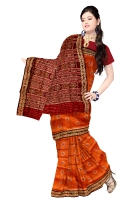 Sambalpuri silk saree_44