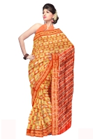 Sambalpuri silk saree_5