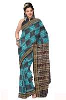 Sambalpuri silk saree_25