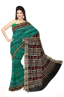 Sambalpuri silk saree_6