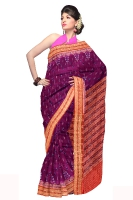 Sambalpuri silk saree_7