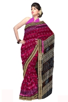 Sambalpuri silk saree_8