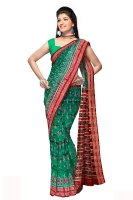 Sambalpuri silk saree_9