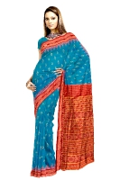 Sambalpuri silk saree_29