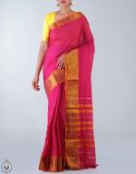 Shop Online Handloom Narayanpet Sarees_62