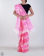 Jamdhani Cotton Sarees