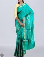 Jamdhani Silk Sarees