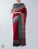 Shop Online Narayanpet Handloom Sarees_72