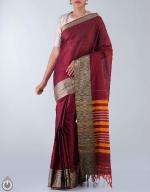 Shop Online Narayanpet Handloom Sarees_74