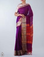 Shop Online Narayanpet Handloom Sarees_79