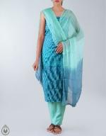Shop Online Sambalpuri Handloom Salwar Kameez_47