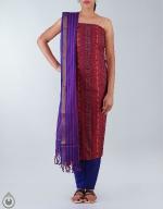 Shop Online Sambalpuri Handloom Salwar Kameez_49