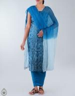 Shop Online Sambalpuri Handloom Salwar Kameez_50