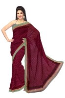 Supernet saree_24