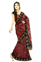 Supernet saree_25