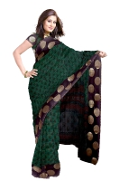 Supernet saree_1