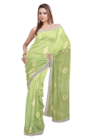 Supernet saree_42