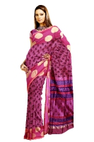 Supernet saree_3