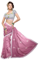 Supernet saree_43