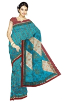 Supernet saree_34