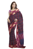 Supernet saree_5