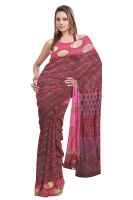 Supernet saree_7