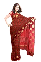 Supernet saree_8