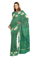 Supernet saree_9