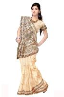 Tussar silk saree_20