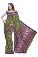 Tussar silk saree_11
