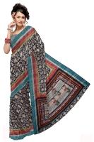Tussar silk saree_12
