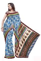 Tussar silk saree_2