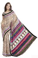 Tussar silk saree_3