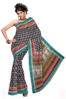 Tussar silk saree_15