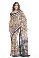 Tussar silk saree_6