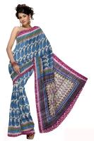 Tussar silk saree_7