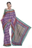 Tussar silk saree_8