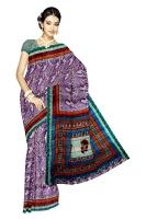 Tussar silk saree_18