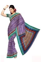 Tussar silk saree_9