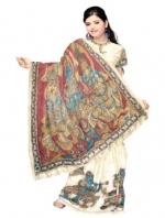 Tussar Silk Sarees_40
