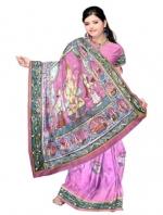 Tussar Silk sarees_42
