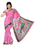 Tussar Silk sarees_44