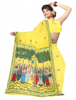 Tussar Silk sarees_45