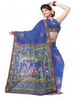 Tussar Silk sarees_46