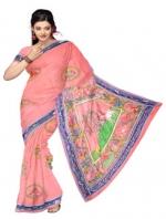 Tussar Silk sarees_48
