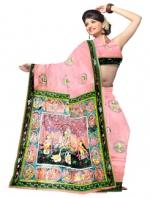 Tussar Silk sarees_49